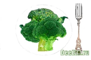 dieta-na-brokkoli